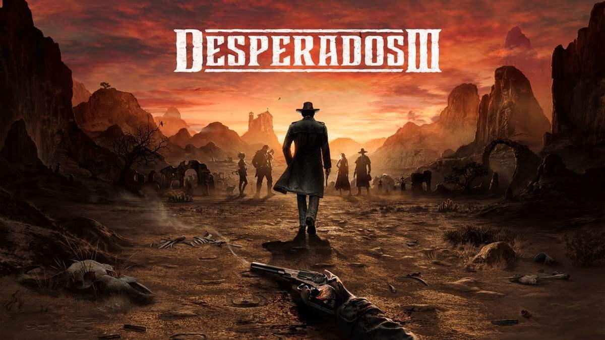 'Desesperados III' ganha novo Trailer estrelado por Hector Mendoza