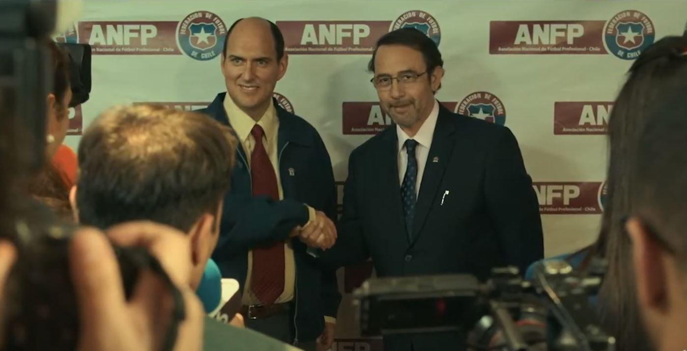 El Presidente: Série sobre o escândalo do 'FIFA Gate', ganha trailer