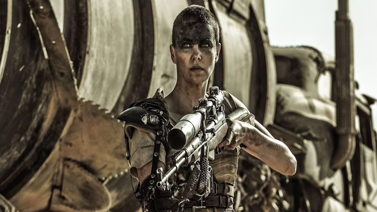 Charlize Theron não retorna a Mad Max de 'Furiosa'