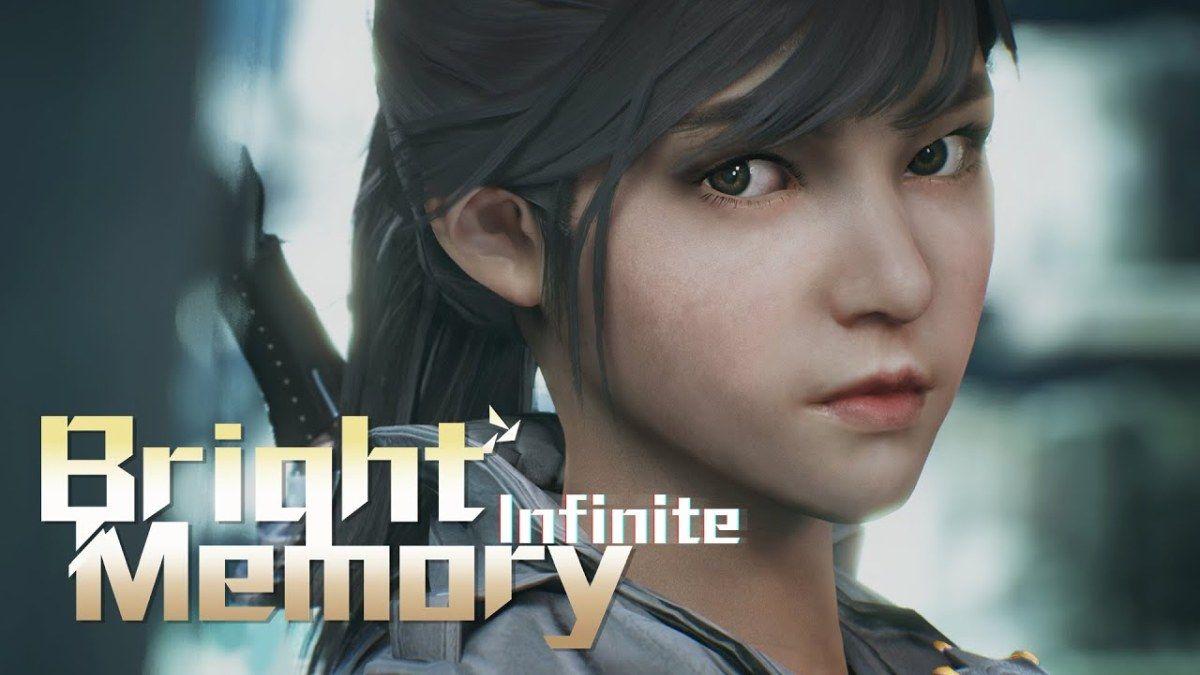 InsideXbox: Estréia trailer 'Bright Memory Infinite'