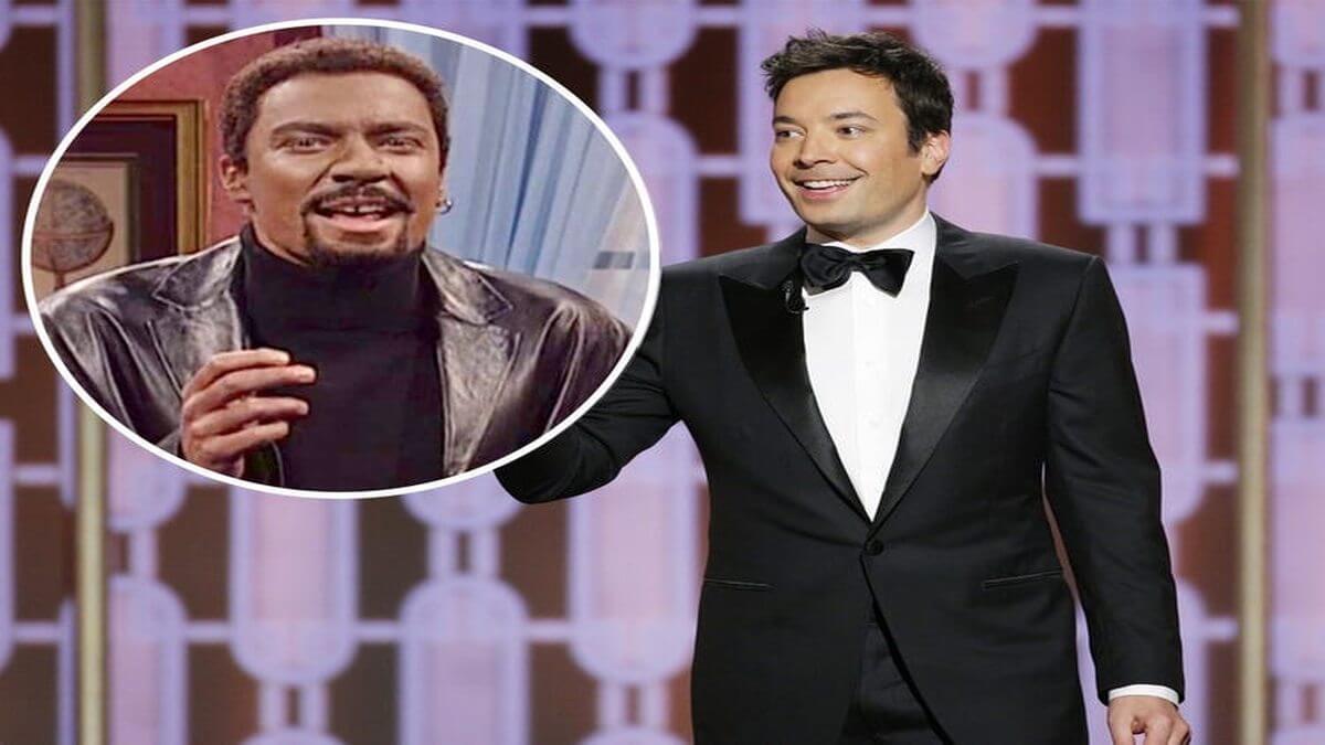 Jimmy Fallon pede desculpas pelo 'blackface' no SNL