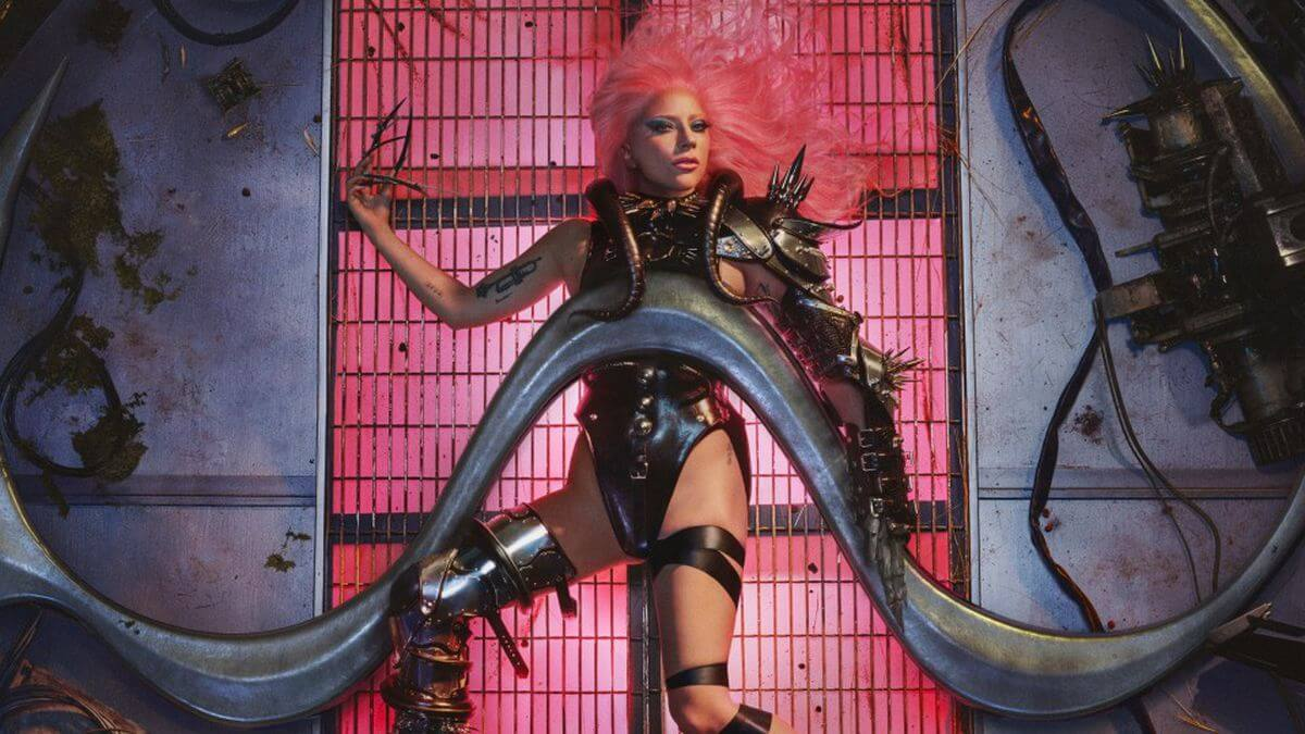 Lady Gaga lança novo álbum 'Chromatica' com participações especiais