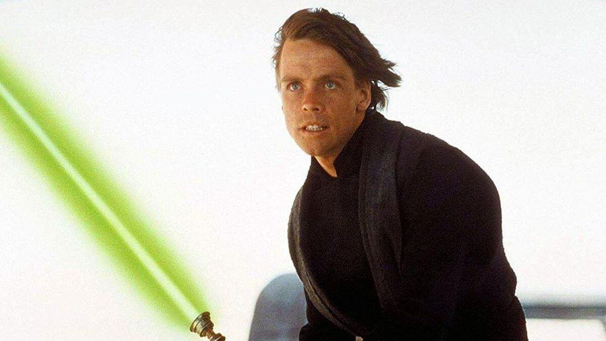 Mark Hamill queria que Luke fosse para o lado negro