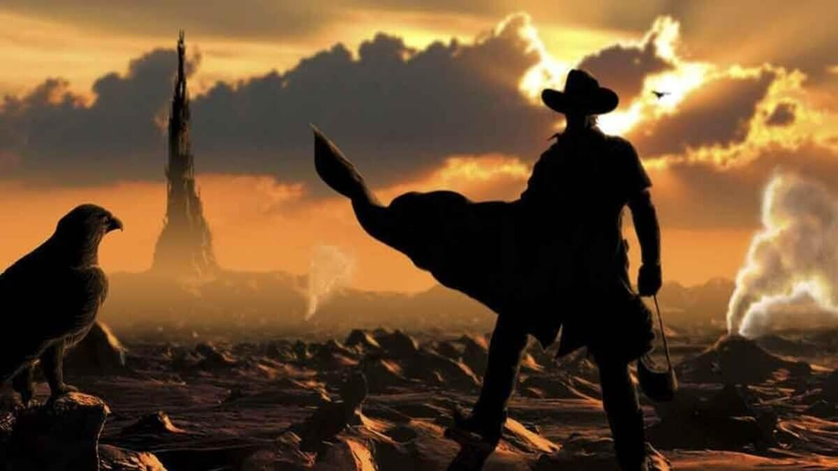 """Stephen King estava nos planos de Glen Mazzara em """"A Torre Negra"""""""