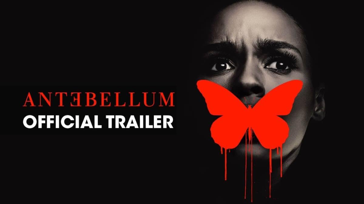 Antebellum ganha novo trailer e apresenta seus mistérios
