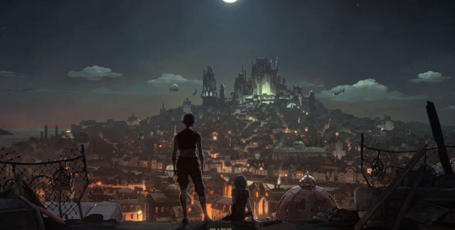 Riot Games fala sobre o futuro de Arcane