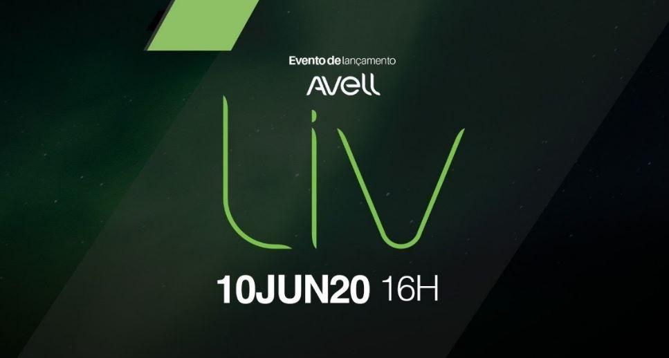 Avell Liv: evento acontece nesta quarta-feira (10) às 16h:00