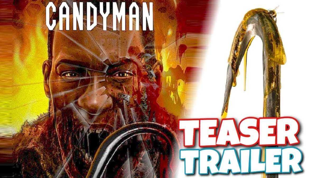 Universal libera novo teaser de 'Candyman' , confira!