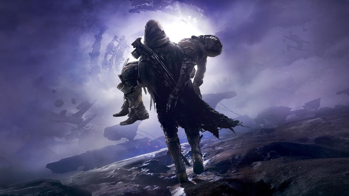 """Bungie informa data para divulgação de planos relacionados a """"Destiny 2"""""""