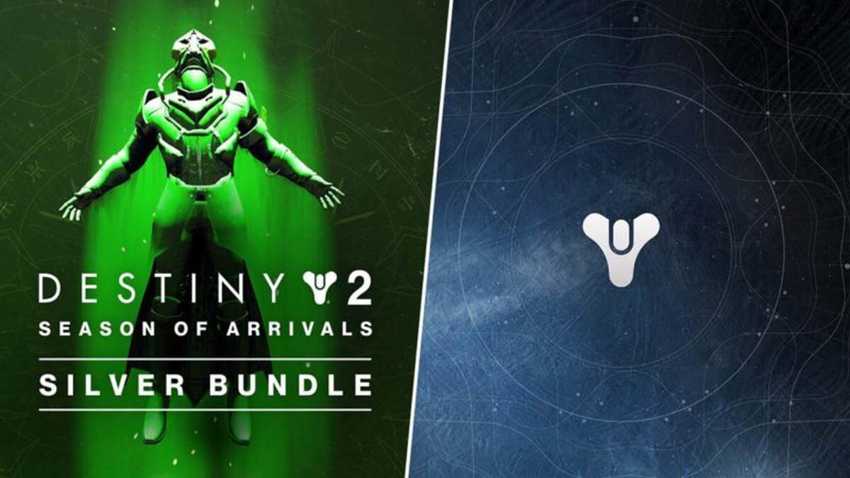 Expansão de Destiny 2 vaza na PlayStation Store da Australia