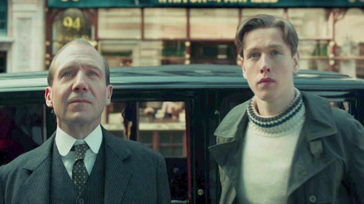 'The King's Man' recebe trailer e revela origem de agência secreta