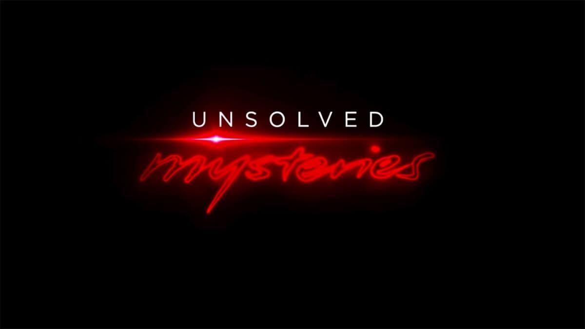 Netflix divulga trailer de nova série 'Unsolved Mysteries'