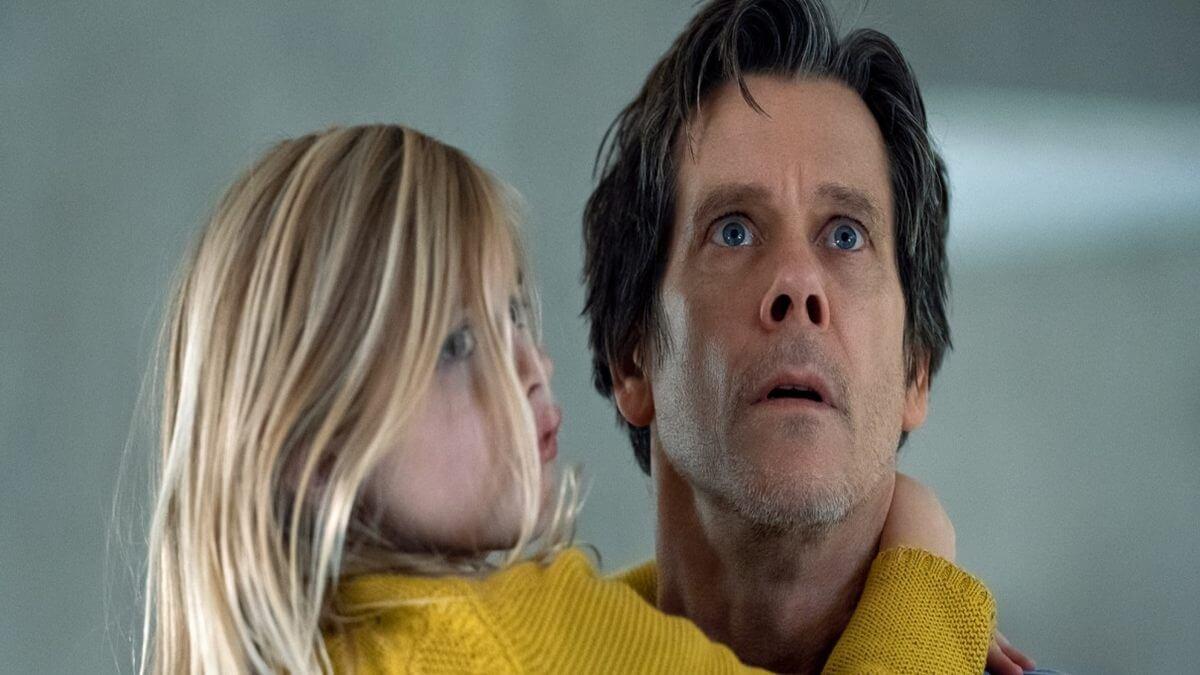 Trailer de 'You Should Have Left' com Kevin Bacon anunciado