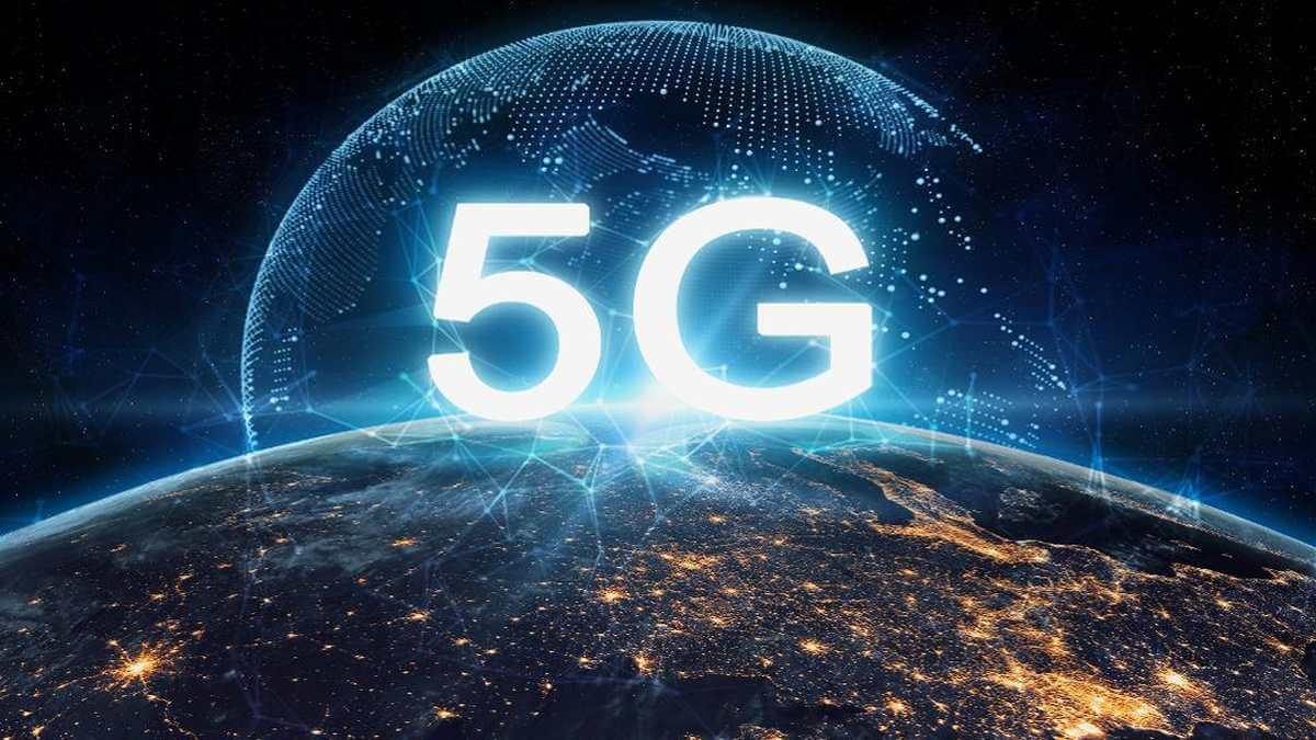 Cidades no Brasil, recebem 5G na próxima semana, confira!