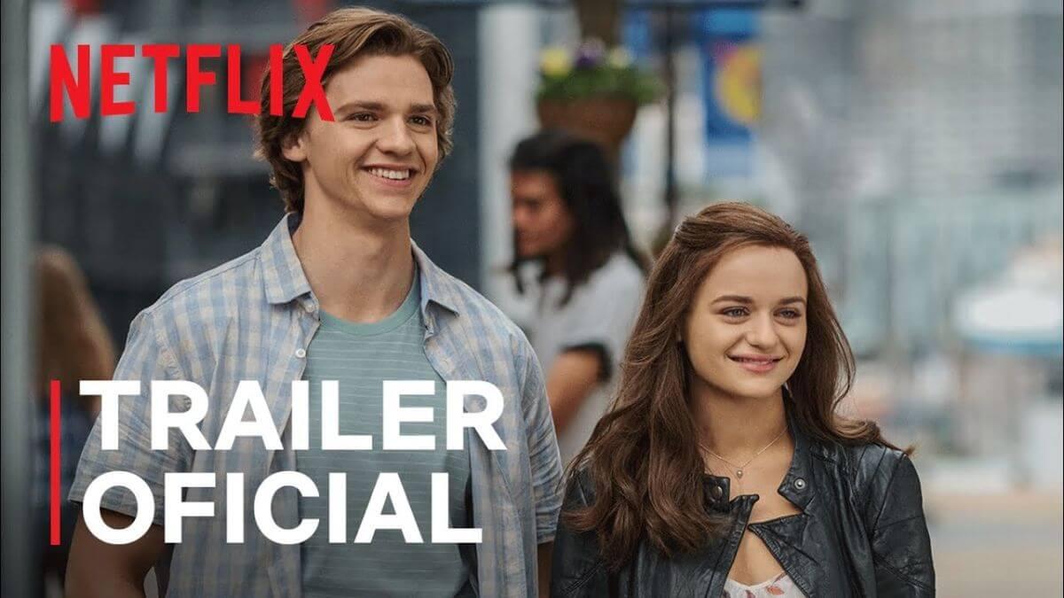 Trailer de 'A Barraca do Beijo 2': confira o trailer liberado pela Netflix