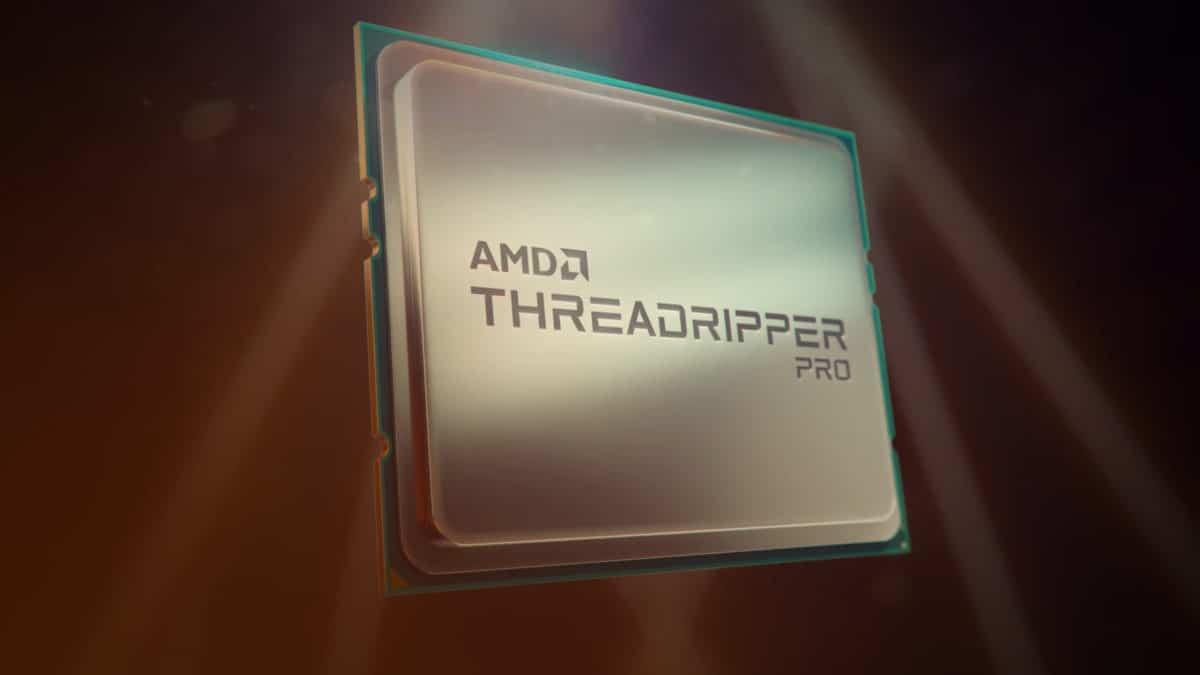 Processadores AMD Ryzen Threadripper Pro aumentam a pressão no Intel Xeon