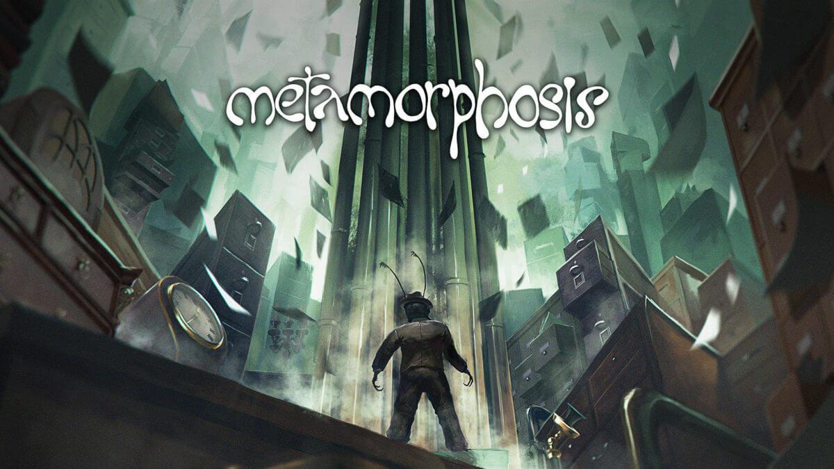 """All in!Games anuncia """"Metamorphosis"""" para agosto, confira os detalhes!"""