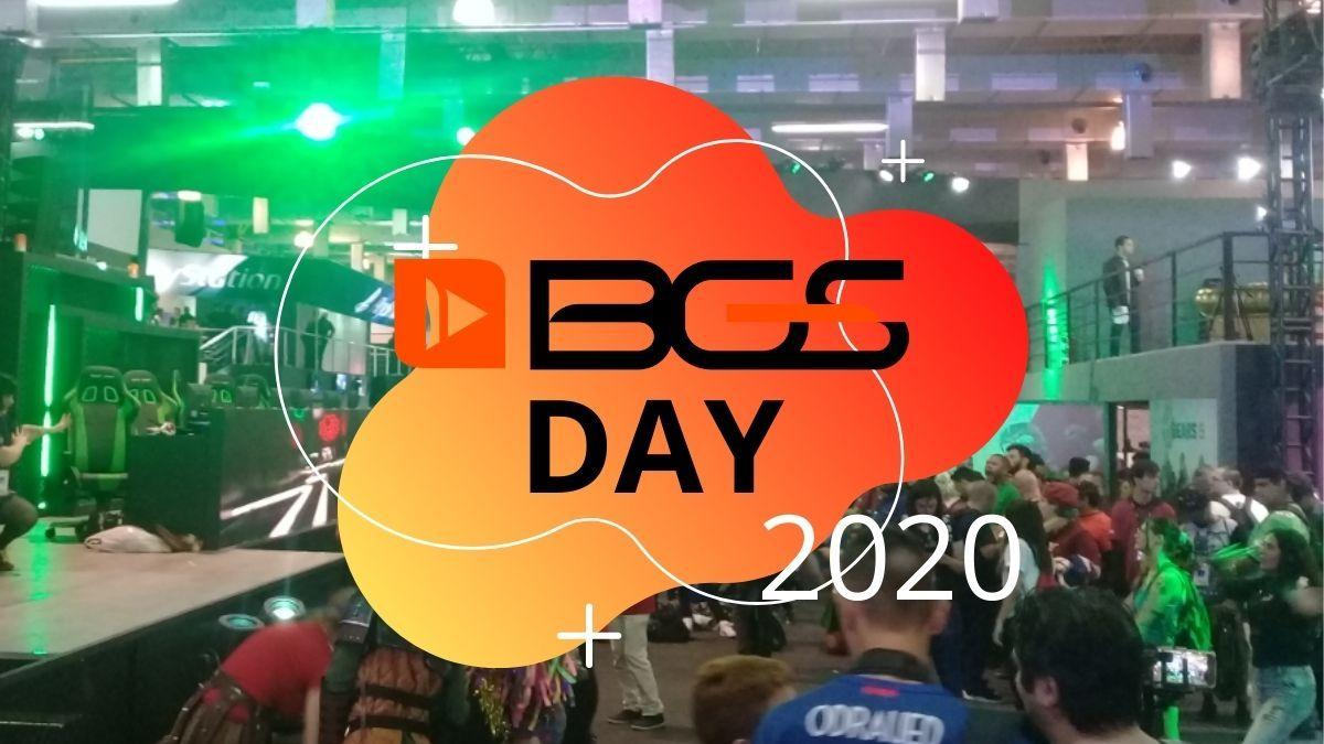 BGS Day tem data divulgada repleto de novidades.Confira todos os detalhes do evento!