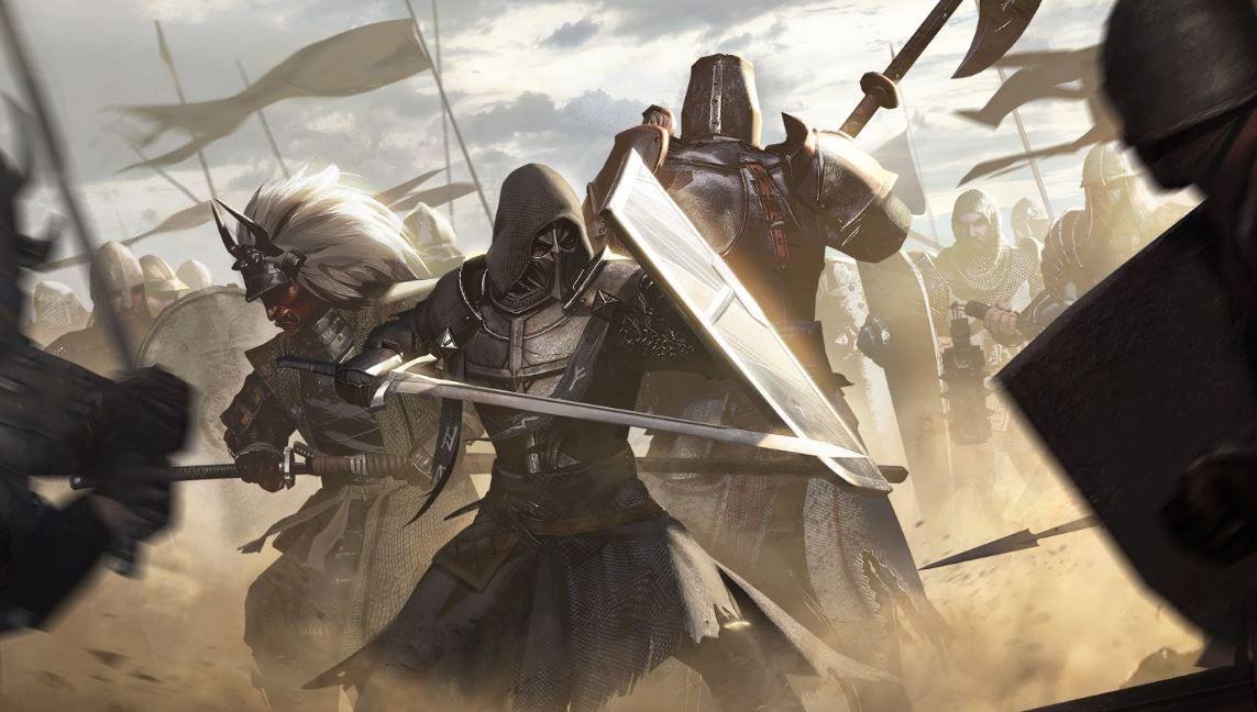 Conqueror's Blade, está oficialmente disponível no Brasil