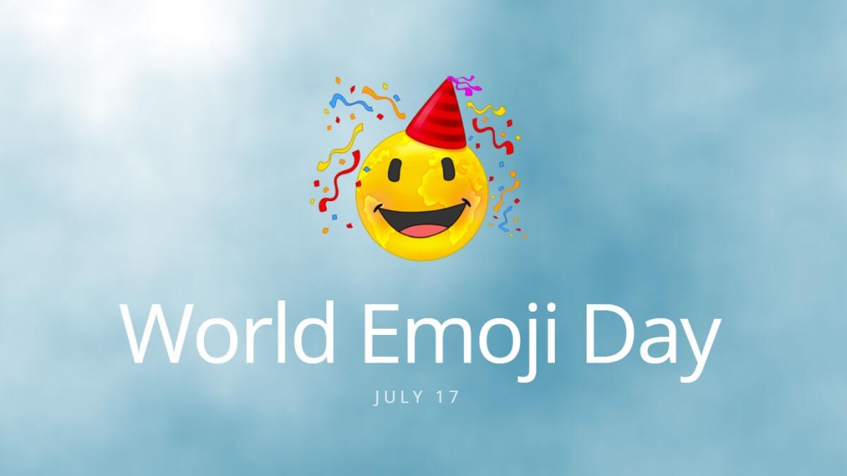 Dia Mundial dos Emoji: da pandemia às questões sociais, os emojis dizem tudo