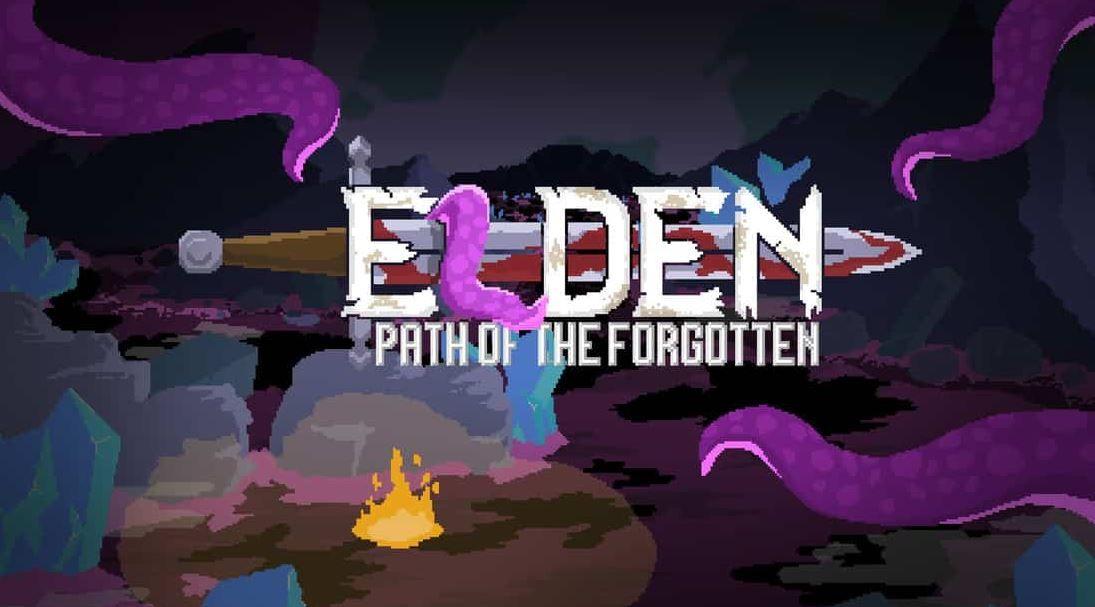Gameplay de Elden: Path of the Forgotten para PC