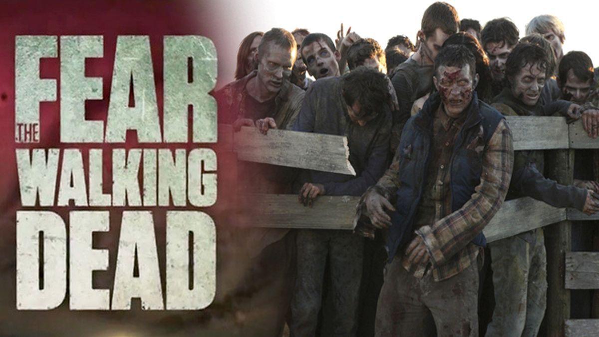 """Comic-Con@Home: """"Fear The Walking Dead"""" confira trailer e as novidades divulgadas no evento"""
