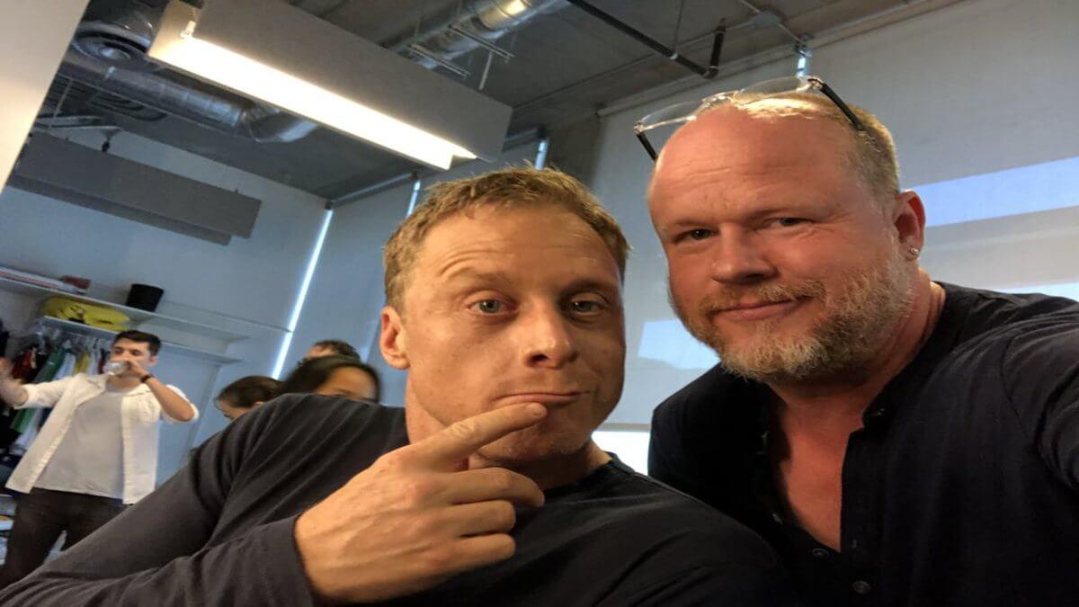 """Alan Tudyk fala sobre acusações contra Joss Whedon em """"Liga da Justiça"""""""