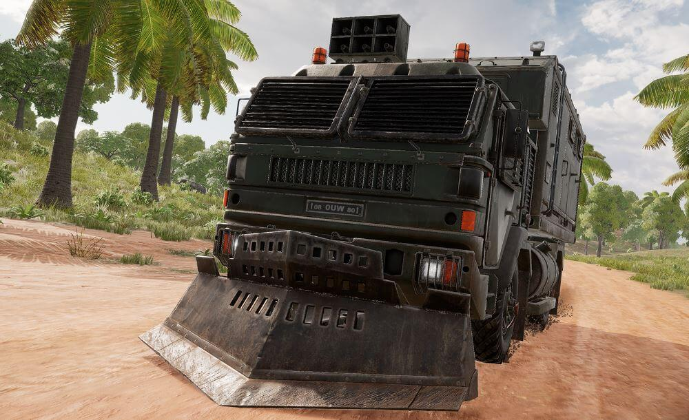 PUBG: Mapa de Sanhok é remasterizado e caminhão de loot