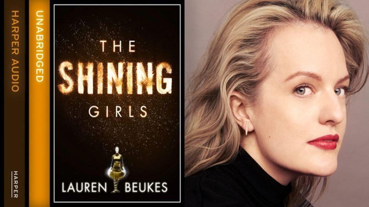 Elisabeth Moss estrelará adaptação da série 'Shining Girls' na Apple