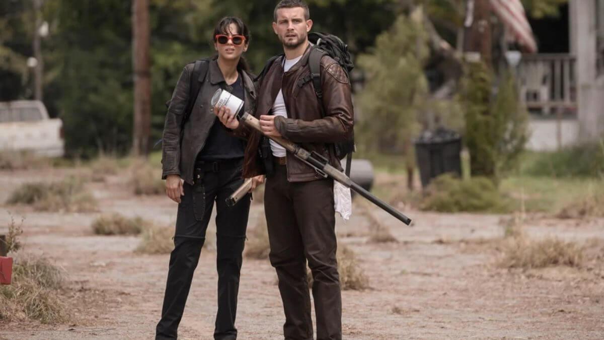 Comic-Con @ Home: 'The Walking Dead: World Beyond' tem data e trailer completo divulgados