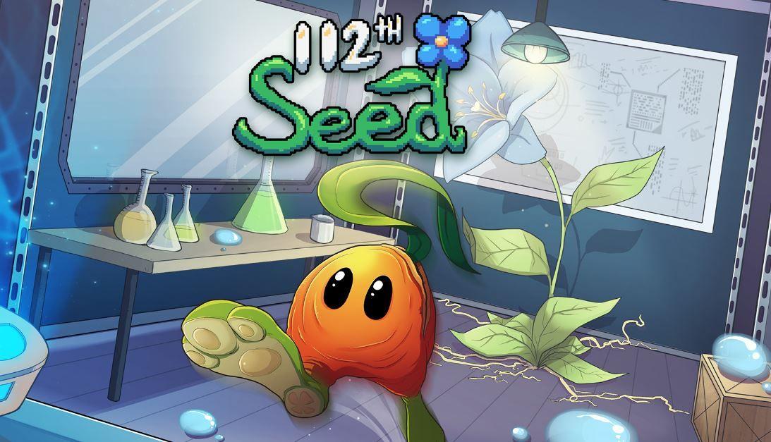 112th Seed - Semeando a vida em meio à adversidade - PS4