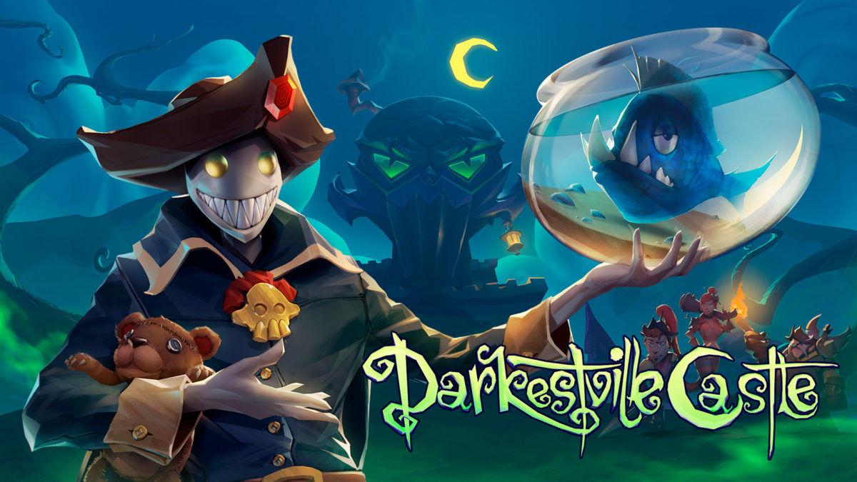 Darkestville Castle - Não leve o demônio tão a sério - PS4 Review