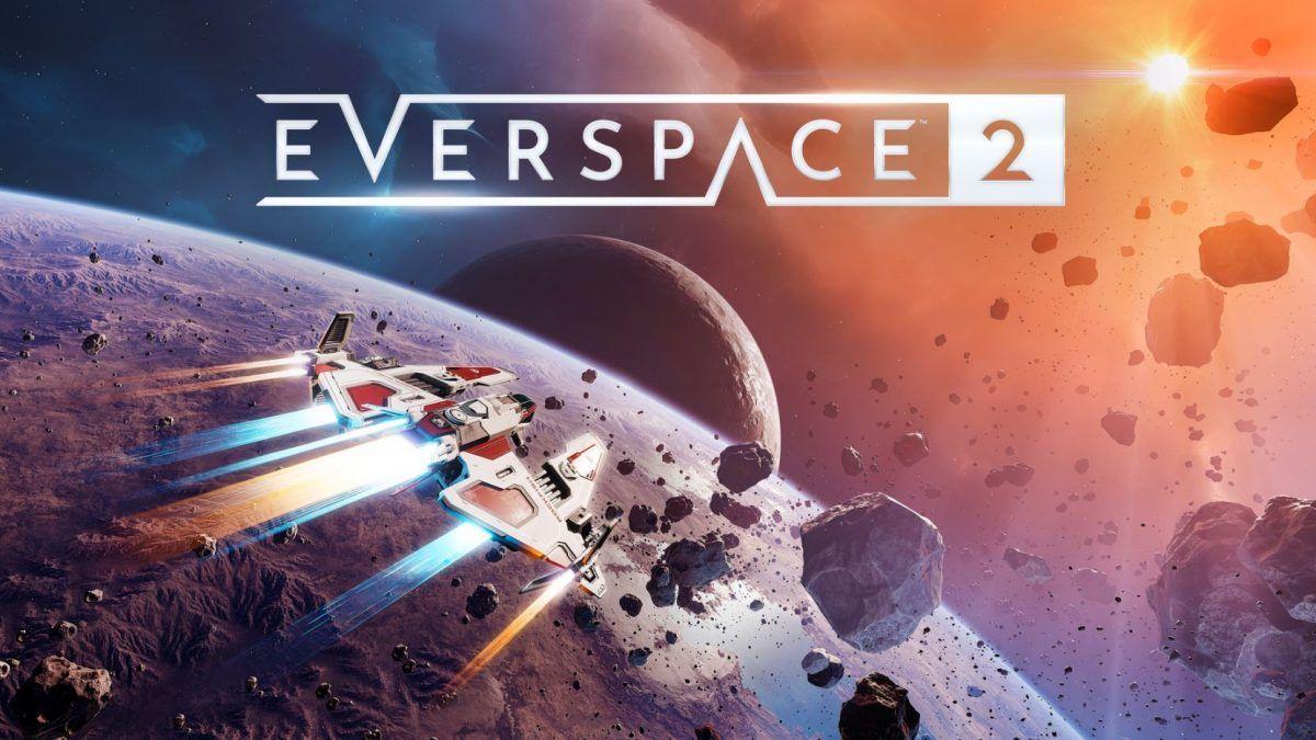 Everspace 2 entrará no acesso antecipado em breve
