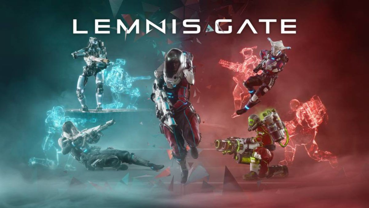 Lemnis Gate será lançado no início de 2021