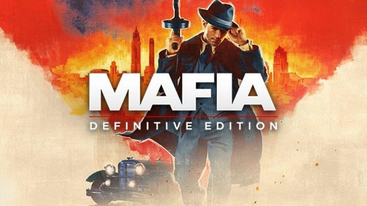 Mafia: Trailer narrativo da edição definitiva revelado