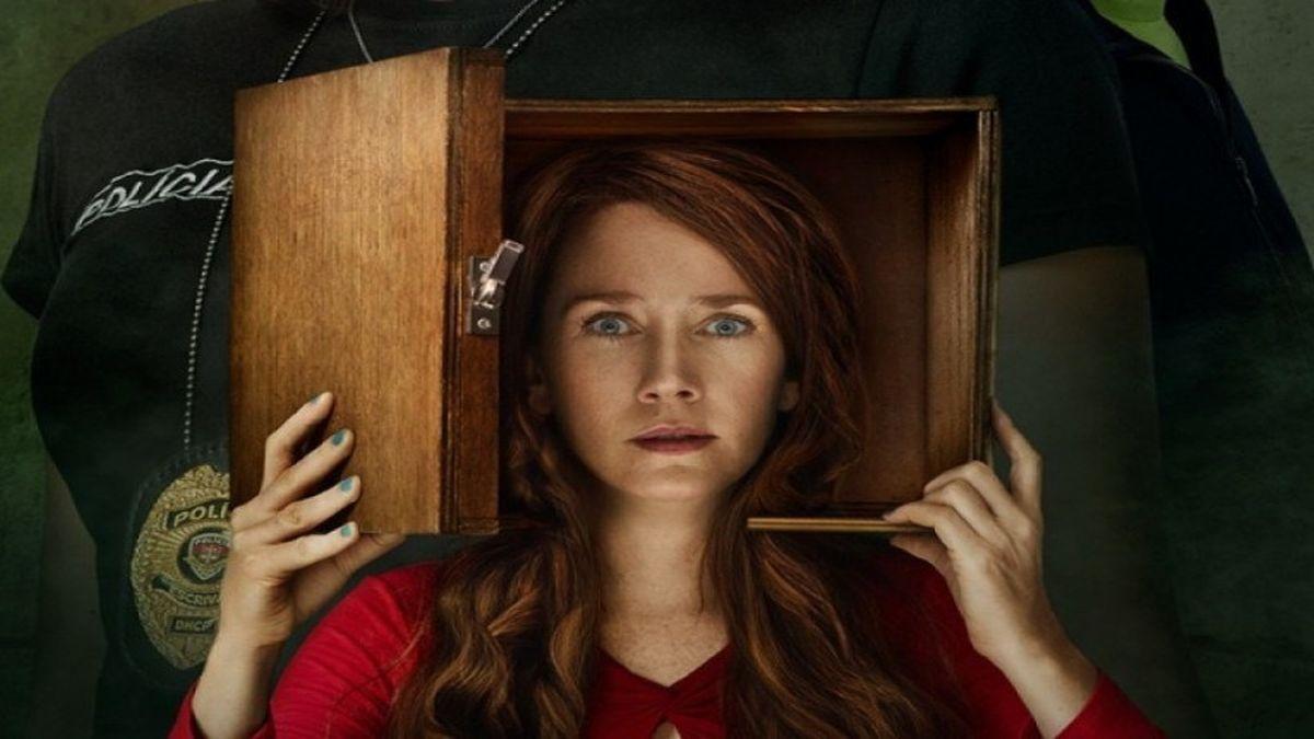 """Netflix anuncia """"Bom dia, Veronica"""" que chega em outubro"""