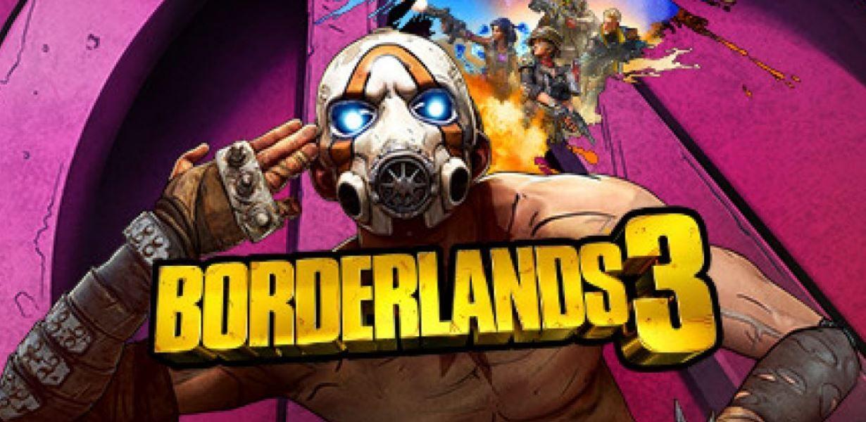 Borderlands 3: Jogo terá fim de semana gratuito na Steam