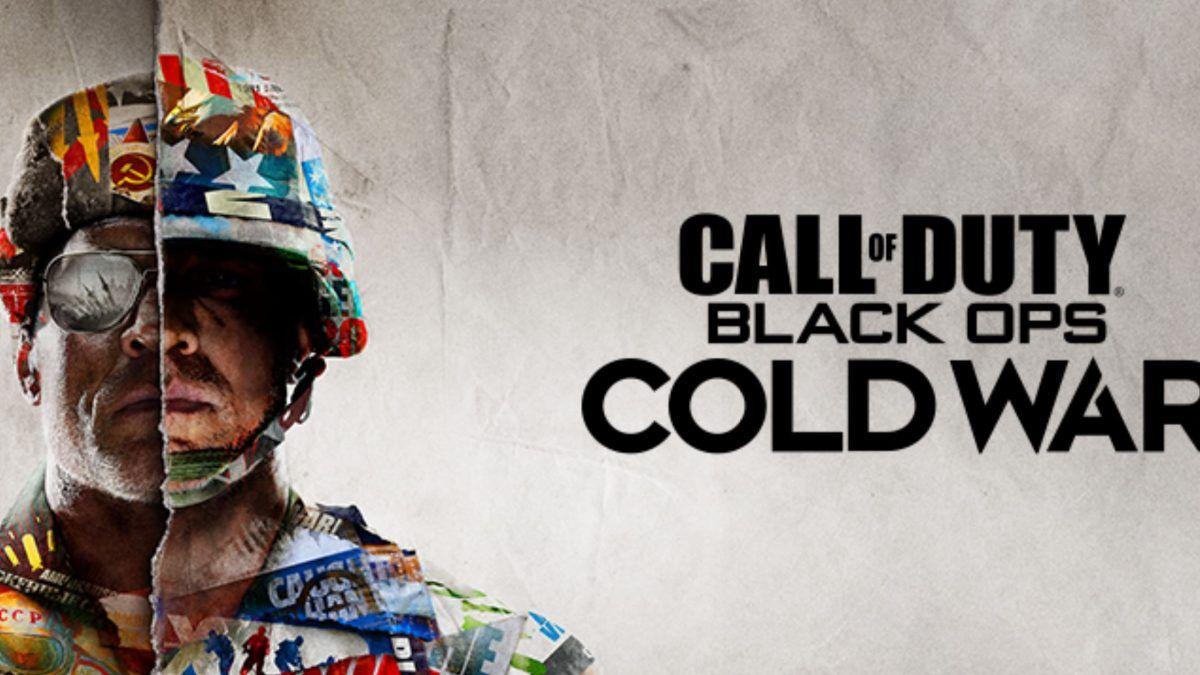 """""""Call of Duty Black Ops: Cold War"""" é divulgado oficialmente e recebe data de lançamento"""