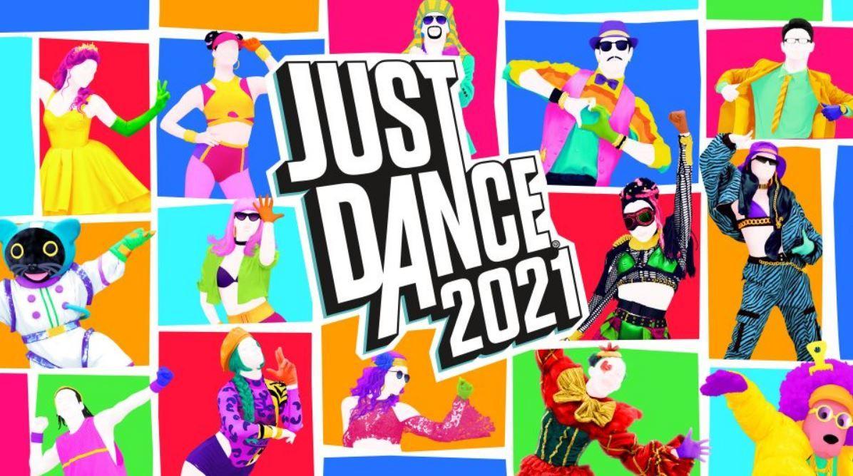 Just Dance 2021 ganha data de lançamento para novembro