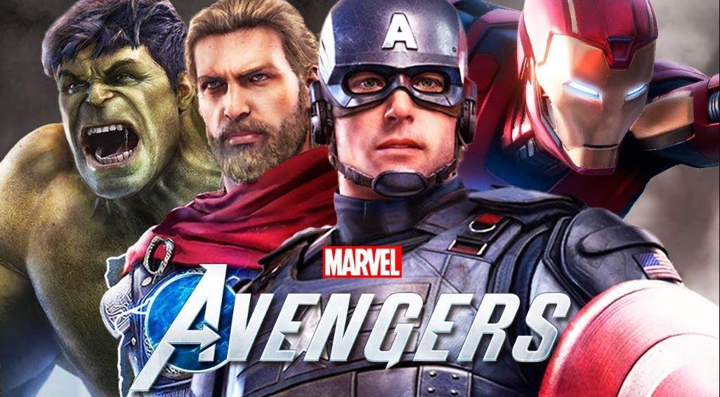 Marvel`s Avengers: Novos personagens do game, podem ter sido revelados