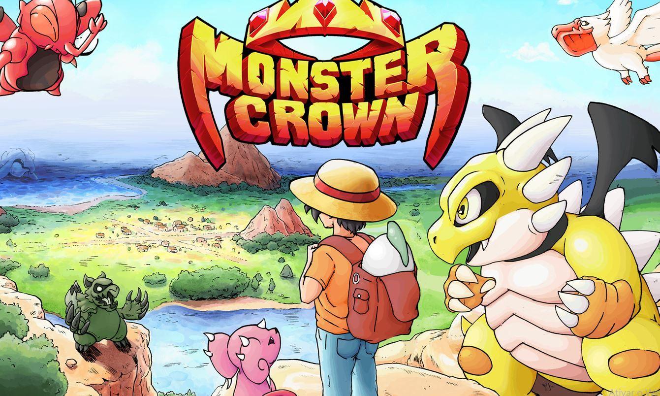 Monster Crown: Vendas na Steam superam a campanha feita no Kickstarter