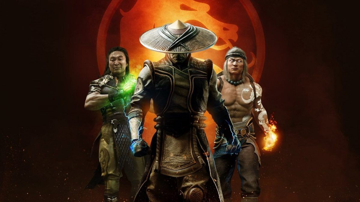 Mortal Kombat 11 lança evento especial do Coringa para comemorar o DC FanDome