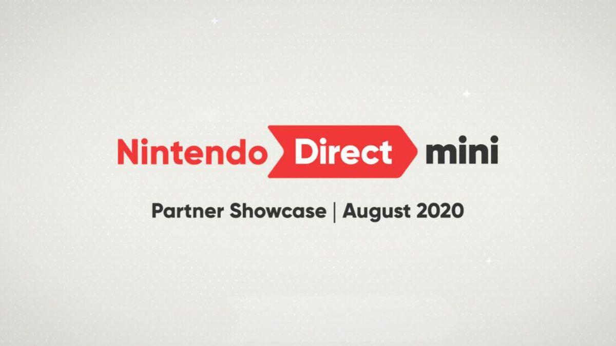 Confira as novidades anunciadas no último Nintendo Direct Mini