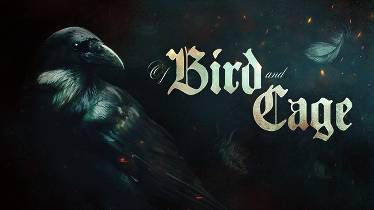 Gamescom 2020: 'Of Bird and Cage', game repleto de Metal, foi divulgado! Confira os detalhes