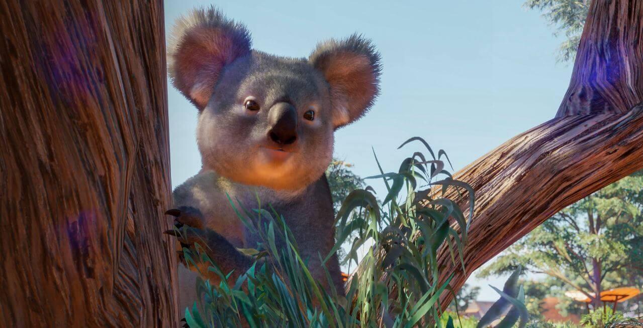DLC Planet Zoo: Australia já está disponível na Steam