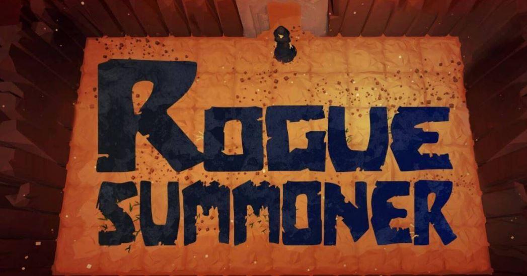 Primeiras impressões do beta de Rogue Summoner