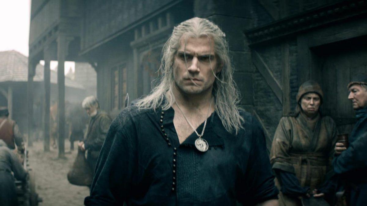 The Witcher: Filmagens da segunda temporada são antecipadas