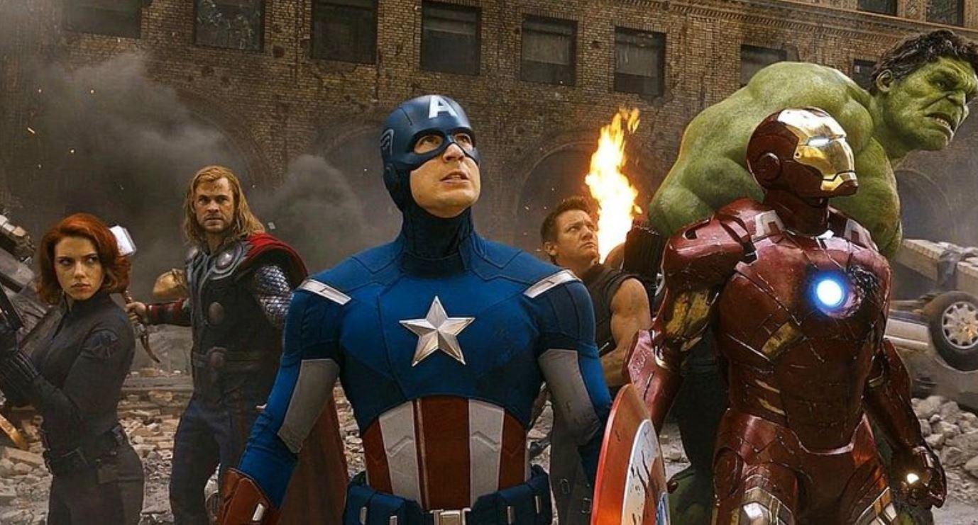 """TNT fará """"semana Marvel"""" na faixa das 22h este mês"""
