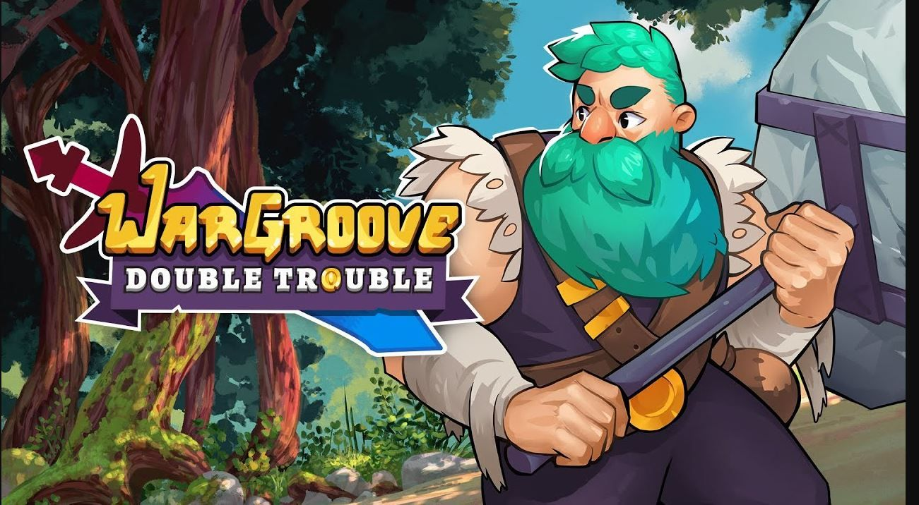 Primeiras impressões de Wargroove - Double Trouble DLC - PS4