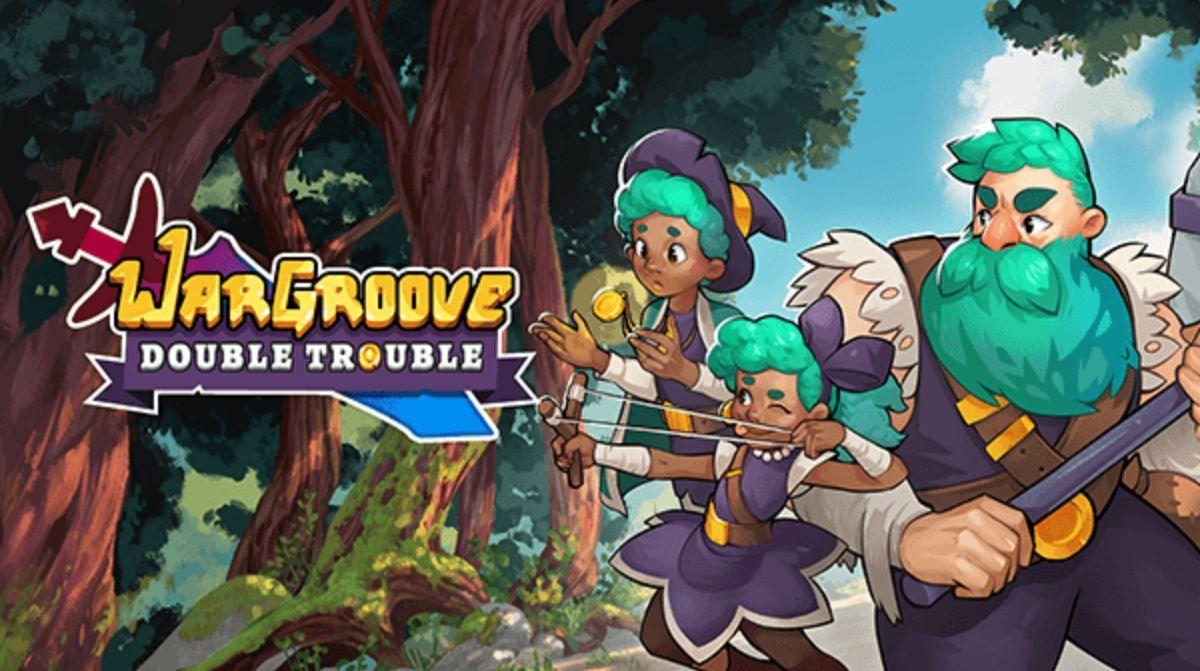 Wargroove: Double Trouble DLC chega gratuitamente no PS4